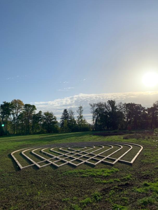 labyrinthe verdi
